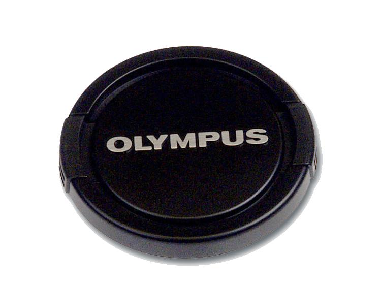 Olympus LC‑52C Tappo copriobiettivo