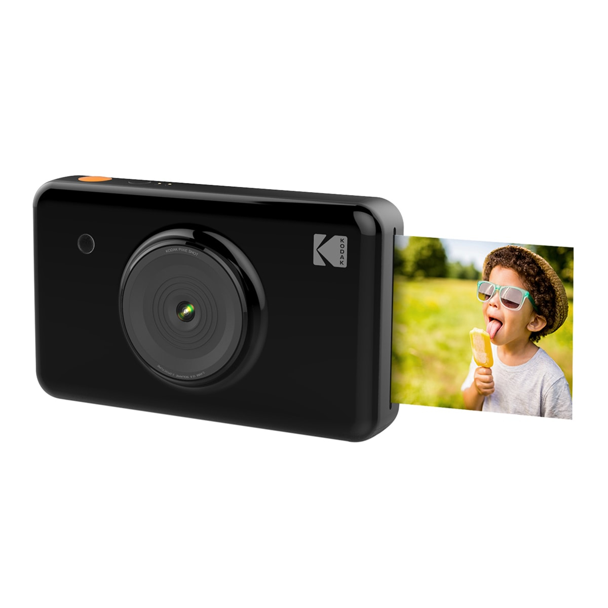 Fotocamera digitale wireless a stampa istantanea 10MP all-in-one Ink