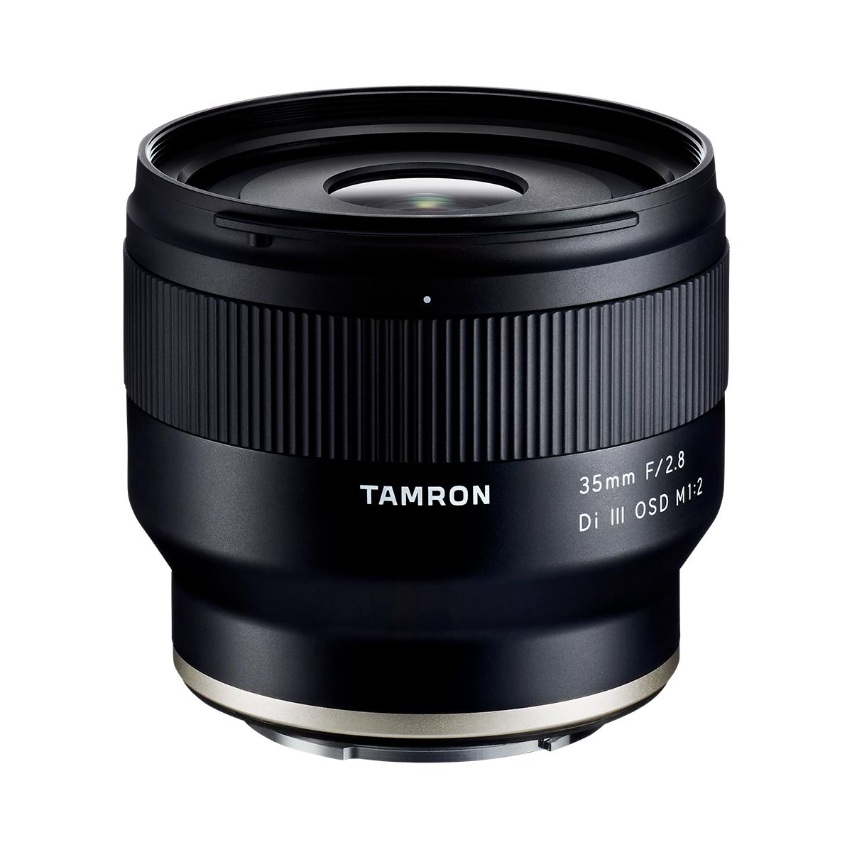 Tamron 35mm F/2.8 Di III OSD M1:2 per SONY