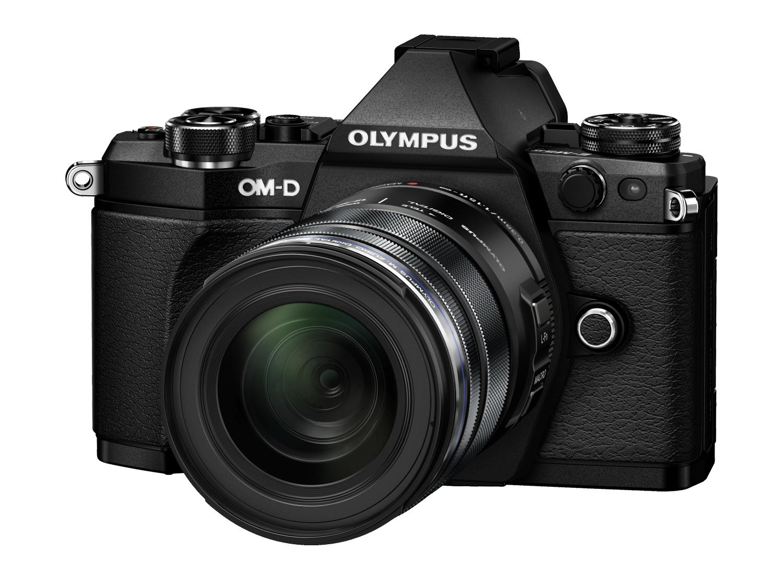 Olympus E-M5 Mark II + M.Zuiko 12-50mm F3.5‐6.3 EZ