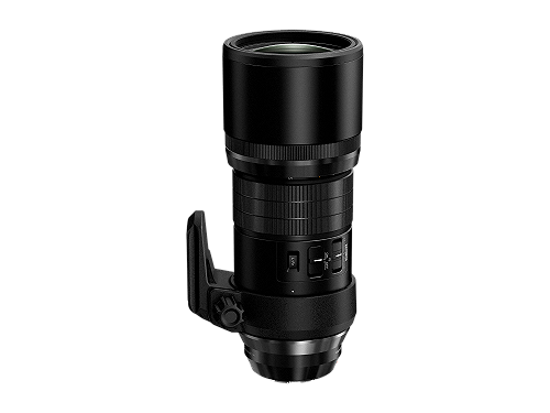 Olympus M.Zuiko 300mm F4 IS PRO