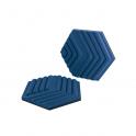 Wave Panels - Starter Kit (Blue)