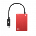 Angelbird SSD2GO PKT MK2 Rosso