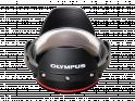 Olympus PPO‑EP02 Oblò per custodia subacquea