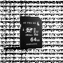 Angelbird AV PRO SD MK2 V60   1 PACK