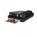 Fotocamera digitale istantanea 16 MP con carta fotografica adesiva Zink