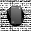 Angelbird SSD2GO PKT XT Grigio