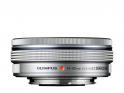 Olympus M.ZUIKO 14-42mm 1:3.5-5.6 EZ