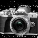 Olympus E‑M10 Mark III + M.Zuiko 14‑42mm F3.5‑5.6 EZ Pancake