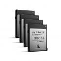 ANGELBIRD AV PRO CFexpress XT | 4 PACK