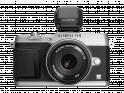 Olympus E-P5 silver + EW-M1718 black Kit