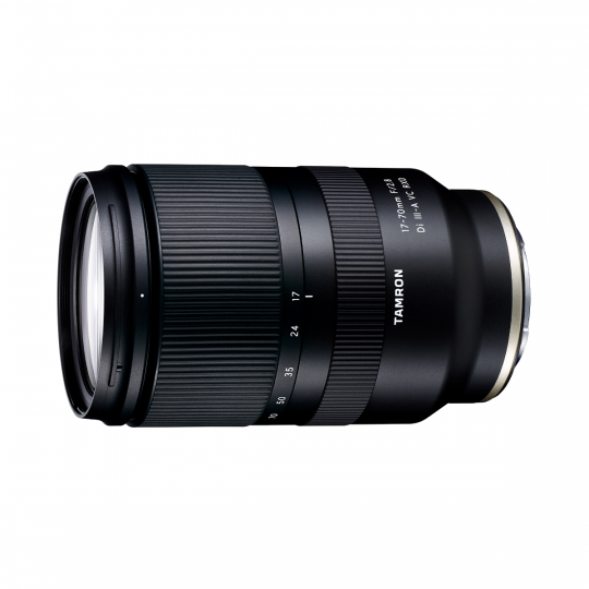 Tamron 17-70mm F/2.8 Di III-A RXD per Sony APS-C
