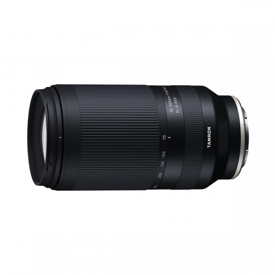 Tamron 70-300mm F/4.5-6.3 Di III RXD per Sony