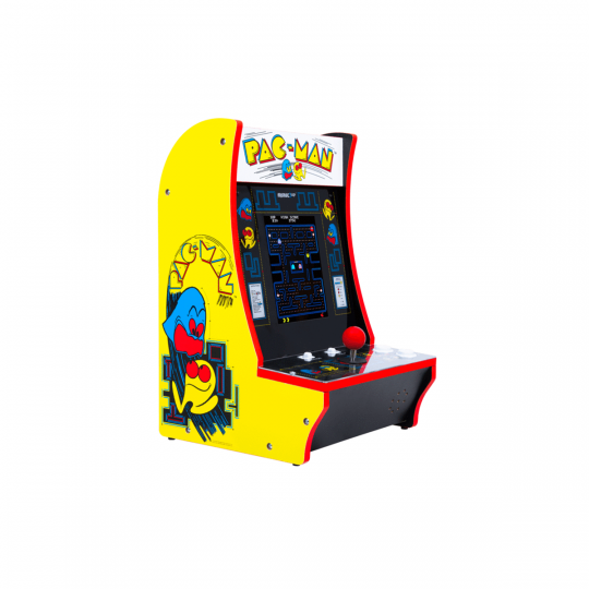 Arcade1Up | Counter-cade Pac-Man
