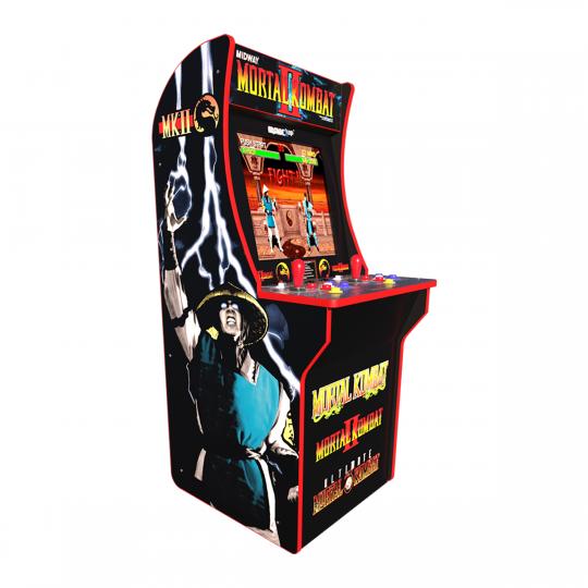 Arcade1Up | Cabinet Arcade Mortal Kombat