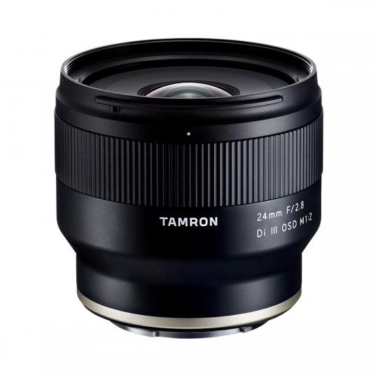Tamron 24mm F/2.8 Di III OSD M1:2 per SONY