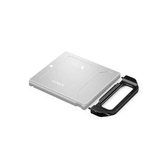Angelbird AtomX SSDmini Adapter Handle