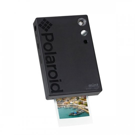 Polaroid Mint - Shoot + Print