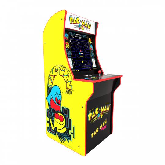 Arcade1Up | Cabinet Arcade Pac-Man