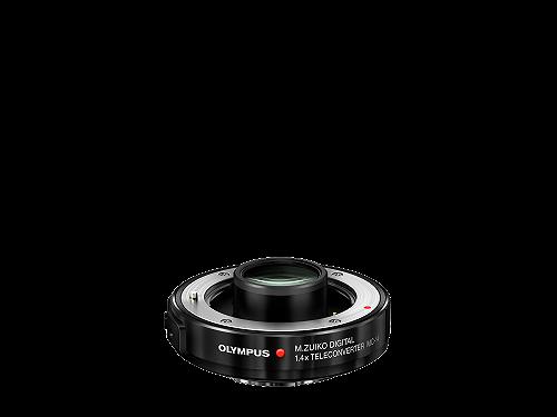 Olympus M.Zuiko 1.4x Teleconverter MC‑14