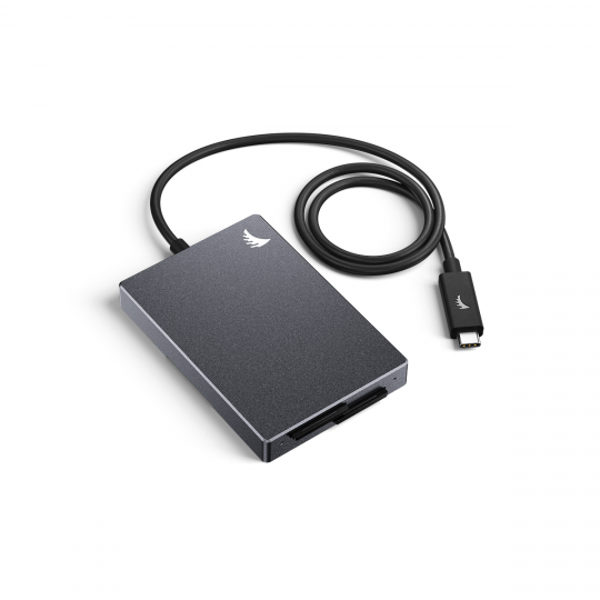 Angelbird SD Dual Card Reader